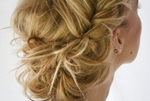 Hair / by Kandyse Whitmer