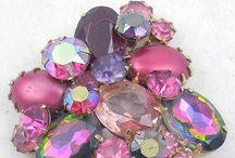 Baubles & Jewels / Pretty jewelry