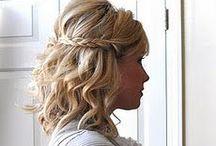 Hair & Beauty / by Sarah Kathleen