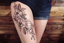 Tattoo Me / Amazing tattoos to inspire you