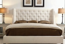 Chic Upholstered Beds