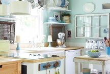 Kitchens We Love / by Beanitos Bean Chips