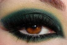 M as in Makeup
