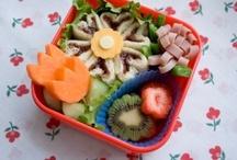 Healthy & Fun Lunch Box Ideas / by Beanitos Bean Chips