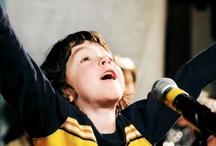 Kid's Theatre, Acting & Music Classes