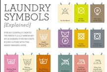 Laundry Help / by Rebecca Brink