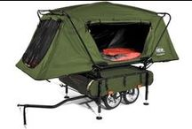 Camping Stuff / All things camping / by Crimson Presley