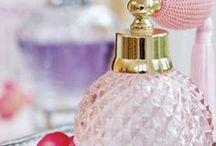 Eau de Parfum / Perfume Love :)