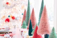 Holidays / Halloween, Easter and Christmas, Holidays themed costumes, gifts and decoration ideas.