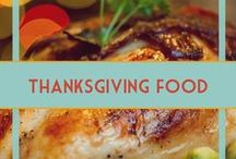Fall & Thanksgiving Recipes / Recipe and meal ideas for fall and Thanksgiving. Dinner, breakfast, dessert, and appetizers.