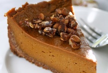 Thanksgiving Pies, Oh My! / It's not the holiday season without pie. You'll be happy to find healthy and diet friendly recipes on this board.  / by Beanitos Bean Chips