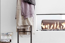 fireplaces / by ohsoobsessed