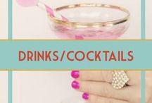 Drinks & Cocktails / Alcoholic drinks, sangria, cocktails