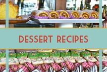 Desserts / Non-baked desserts, fruit desserts, ice cream, etc.