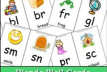 Homeschool Phonics/ Sight Words/ Early Reading / Everything in this board is geared towards phonics and early reading skills.