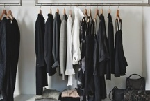 closets / dressing rooms / . / by ohsoobsessed