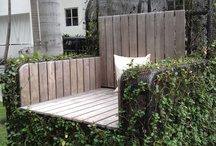 Outdoor Spaces / by Adriane Stark