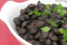 Original Black Bean / Black bean recipes to go along side your Original Black Bean with Sea Salt Beanitos. Just like our chips, these recipes are gluten-free and corn-free.  / by Beanitos Bean Chips