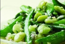 Springtime / The season of the Fava Bean, Aspargus, Avocado and Carrot!  / by Beanitos Bean Chips