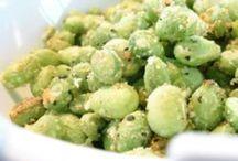 vegg'n out / Fruit and veggie side dishes / by Elizabeth Calkins