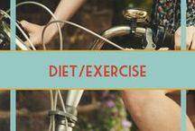 Diet & Exercise Tips