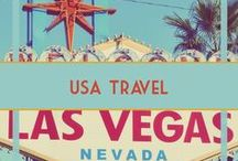 USA Travel / Travel, things to do, and places to eat in the United States