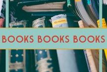 Books to Read & Book Lists