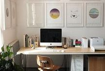 project : home office