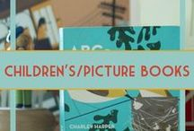 Children's Books for Boys / Great books for Toddlers, preschoolers, and young children