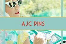 AJC Pins