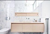 mr : salle de bain