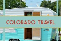 Colorado Travel & Things to do / Places to see and do in Colorado - Denver, Boulder, Colorado Springs, Estes Park, Rocky Mountain National Park, Steamboat, & more