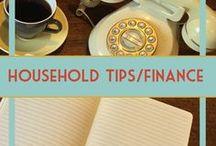 Household Tips & Finance