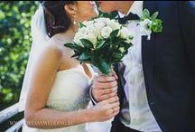 TW - Букет невесты / Свадебные букеты невест от Tiffany Wedding