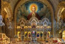 Orthodox Churches & Cathedrals