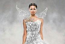 Wedding Theme - Hunger Games