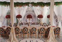 Wedding Theme - Old Russia