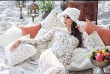 Wedding Theme - Moroccan Wedding