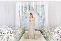 Wedding Theme - Swan