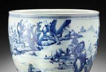 Arts d'Asie & Arts premiers / Le nombre de riches collectionneurs chinois a fortement augmenté ces dernières années en même temps que la Chine devenait la première puissance économique mondiale, ce qui en fait aujourd'hui l'un des marchés les plus dynamiques tant sur les pièces anciennes qu'en art contemporain.