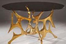 Arts décoratifs du XX° siècle – Design / Les Arts décoratifs est un mouvement artistique crée durant les années 1910 et qui s'est beaucoup développé pendant les années 1920. Il s'agit du premier mouvement artistique dans le domaine de l'architecture et du design présent dans le monde entier.