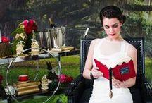Wedding Theme - Alice in wonderland