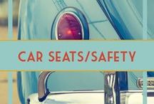 Car Seats & Car Seat Safety / Pins on how to properly use car seats, choosing the right car seat for your child's age, recommendations, and more.