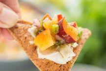 Nacho Normal Nachos   Beanitos / Stuck in a nacho rut? We've got you covered...