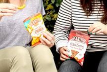 Purposeful Snacking   Beanitos / Don't just snack on mindless, empty calories. Snack guilt-free.
