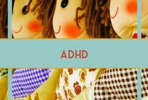 ADHD Info & Tips / If you or your child has ADHD, this board is your place for info and tips on diagnosis, coping, and more.