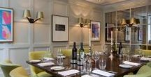 Private Dining London / Flavour Venue Search finds the best private dining rooms for your event in London. Our venue finding service is totally free.