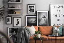 Home & Living - Inspiration / Den schönsten Platz der Welt noch besonderer machen, viel Liebe zum Detail.