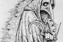 Demons/Monsters