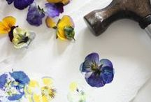 Grüne Geschenke / Blumen sind ein Klassiker unter den Geschenken - nicht nur zum Geburtstag oder zur Hochzeit. Hier findet ihr hübsche Geschenkideen mit Pflanzen und DIY-Anleitungen mit Naturmaterialien zum Verschenken.